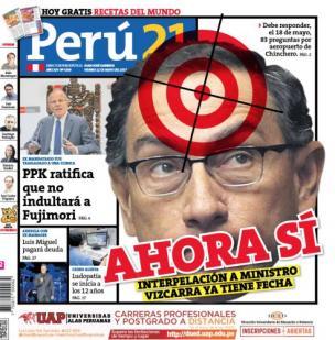 Noticias del espect culo del peru y el mundo peru21 for Noticias del mundo del espectaculo hoy