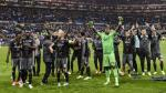 ¡Ajax finalista! Lyon quedó eliminado en las semifinales de la Europa League [FOTOS Y VIDEO] - Noticias de besiktas