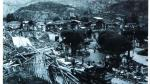 Icpna presenta exposición fotográfica sobre el terremoto de Áncash en 1970 - Noticias de mariano melgar