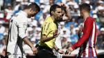 Descifran los insultos entre Cristiano Ronaldo y Fernando Torres [VIDEO] - Noticias de vicente calderon