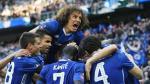 Chelsea derrotó 1-0 al West Bromwich y se coronó campeón de la Premier League - Noticias de chelsea
