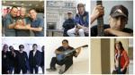 Av. Larco, el concierto: Mar de Copas, Daniel F, Frágil, Los Mojarras, Rio, JAS y La Sarita - Noticias de dorian