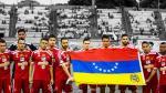 La selección de fútbol de Venezuela también se pronuncia contra Nicolás Maduro [VIDEO] - Noticias de caracas fc
