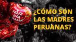 Cinco datos que revelan la realidad de ser madre en el Perú - Noticias de casada