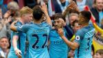 Manchester City derrotó 2-1 a Leicester City por la Premier League [VIDEO] - Noticias de david silva