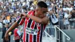 Con Christian Cueva, Sao Paulo perdió 1-0 ante Cruzeiro por el Brasileirao - Noticias de luiz araújo