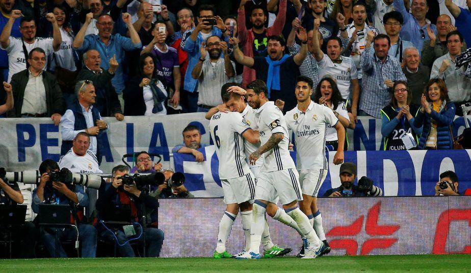 Image Result For Real Madrid Vs Sevilla En Vivo Online Directv