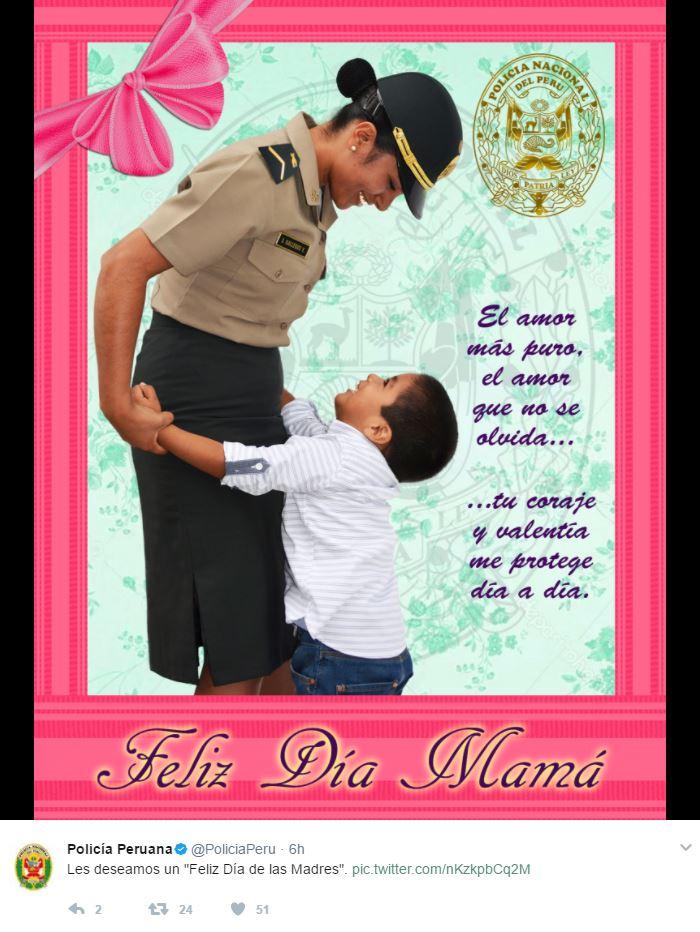 Estatua Humana De La Policia Rinde Homenaje A Las Madres En Jiron De La Union Video Peru21 A ti mujer, madre, esposa, hermana, novia, amiga. estatua humana de la policia rinde homenaje a las madres en jiron de la union video peru21