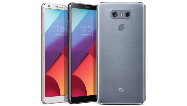Gadgets.21: Conoce todo sobre el nuevo smartphone LG G6. (Difusión)