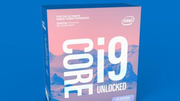 Intel estaría por lanzar el procesador 'Core i9' (Intel)