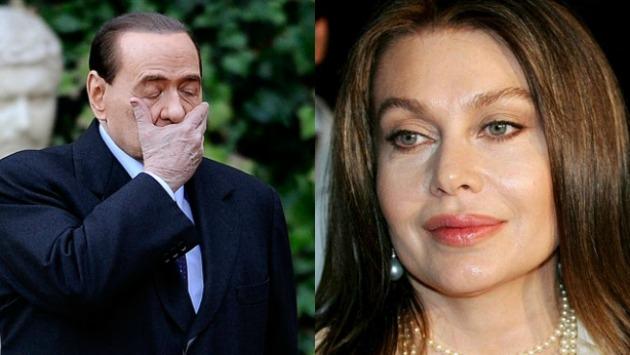Ex primer ministro de Italia deberá pagar 2 millones de euros mensuales (Composición)