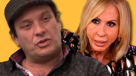 Lucho Cáceres criticó duramente a Laura Bozzo. ¿Qué les parece?