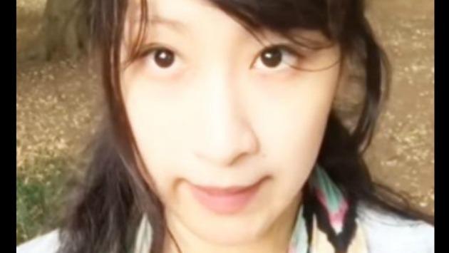 La joven ha logrado que se detenga la venta de sus videos, pero varios ya han sido difundidos por la web. (Youtube/Kurumi Aroma)