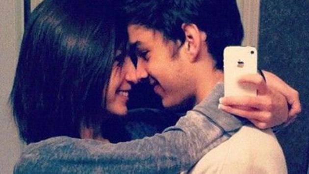 ¿Eres de las parejas que siempre sube fotos a Facebook? (USI)