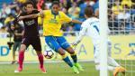 Barcelona venció 4-1 Las Palmas por la recta final de la Liga española [FOTOS] - Noticias de leicester