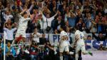 Real Madrid venció 4-1 al Sevilla por la Liga Española [FOTOS] - Noticias de toni kroos