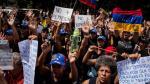 Venezuela: Madres marcharon en su día y reclamaron el cese de la represión [Fotos] - Noticias de corina machado