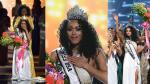 Estados Unidos: Esta científica del gobierno se coronó Miss USA [FOTOS] - Noticias de nápoles