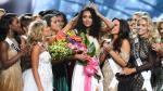 Estados Unidos: Esta científica del gobierno se coronó Miss USA [FOTOS] - Noticias de beach