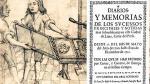 Conociendo a la Lima del siglo XVIII a través de sus noticias - Noticias de jose rodriguez