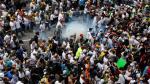 Venezuela: Adolescente muere en manifestación contra Nicolás Maduro - Noticias de hospital san luis