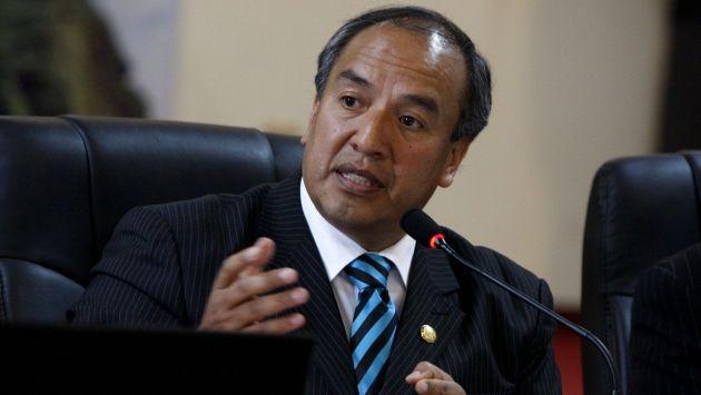 Odebrecht: Jorge Barata negoció la coima de US$3 millones para ex gobernador Jorge Acurio. (USI)