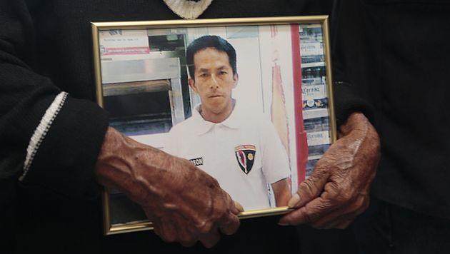 Otorgan facultades a Comisión de Fiscalización para investigar muerte de Emerson Fasasi. (USI)
