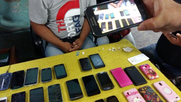 Este es el delito más común en Chiclayo.