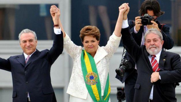 Brasil: ¿Por qué este tuit arrasó la redes sociales en medio de la crisis política? (Twitter|pauloap)
