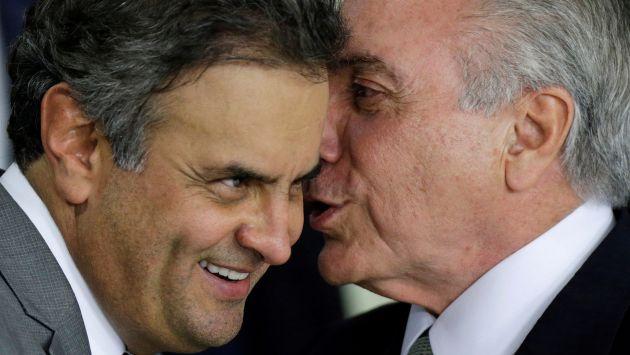 Brasil: Cinco puntos claves para entender la crisis que vive el país. (Reuters)