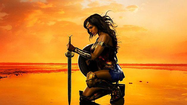 DC Comics: Mira el último tráiler de la película de 'La Mujer Maravilla' (Difusión)