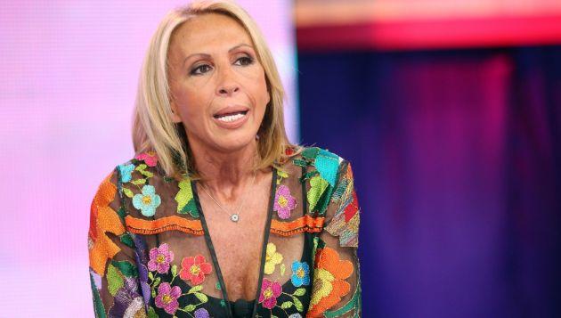 "Laura Bozzo: ""Haremos ráting con Gisela Valcárcel"". (USI)"