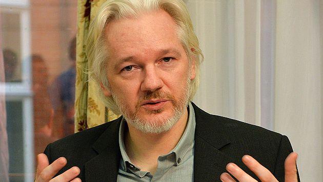 Fiscalía sueca cerró investigación contra fundador de Wikileaks. (AFP)