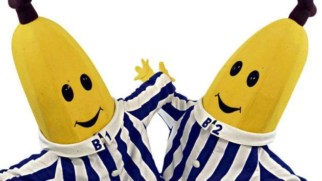 Misterio resuelto: Estos son los actores que interpretaban a las 'Bananas en Pijamas'