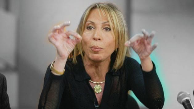 Laura Bozzo está lista para sorprender mañana en el programa de la 'Señito'.
