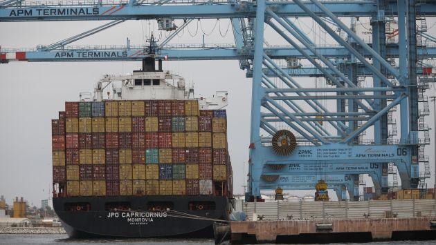 China es uno de los principales socios comerciales del Perú.