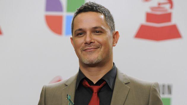 Alejandro Sanz estrenó nueva versión de 'Y, ¿si fuera ella?' por esta buena causa. (AP)
