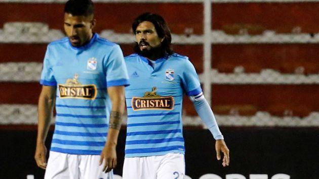 Jorge Cazulo reconoce el mal inicio de temporada de Sporting Cristal. (REUTERS)