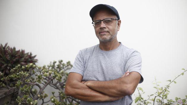 'Wicho' García:
