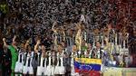 ¡Tricampeón de Copa Italia! Juventus conquistó el título tras derrotar 2-0 a Lazio [FOTOS Y VIDEO] - Noticias de champions league 2013
