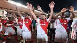 ¡Mónaco campeón de la Liga de Francia! [FOTOS] - Noticias de copa francia
