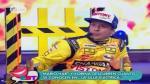 Mario Hart se llevó el susto de su vida tras accidente con 'silla eléctrica' [VIDEO] - Noticias de rating