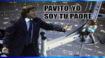 Estos son los delirantes memes tras la eliminación de Sporting Cristal de la Copa Libertadores - Noticias de independiente de santa fe