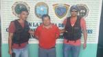 Ayacucho: Capturan a narcotraficante que figuraba entre los más buscados - Noticias de crimen pasional