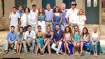 'Mamma Mia': A un mes de su reestreno ya se vendieron el 85% de entradas [Fotos] - Noticias de johanna san miguel