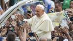 ¿Qué países ha visitado el papa Francisco desde su asunción como pontífice? - Noticias de perú corea del sur