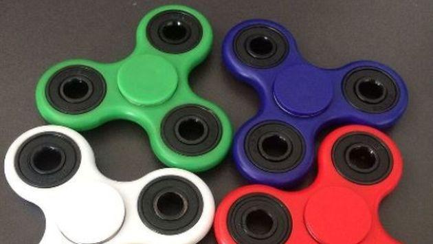 Juguetes son los favoritos de niños y adolescentes. (Learning Express Toys)