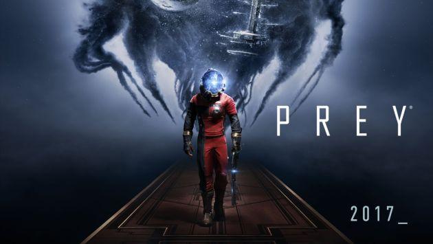 Conoce más sobre 'PREY', el nuevo videojuego de rol de Bethesda
