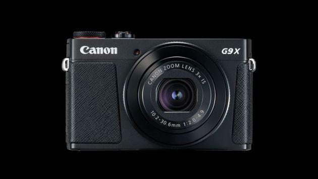 Canon: Conoce las nuevas cámaras fotográficas y de video con nuevas opciones de enfoque (Difusión)