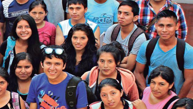 El objetivo es capacitar a 50,000 jóvenes para el Bicentenario (Senaju)